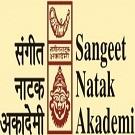 Sangeet Natak Akademi Logo