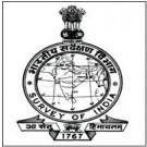 Survey Of India Logo