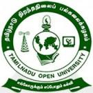 Tamil Nadu Open University Logo