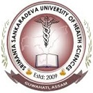 SSUHS Logo