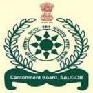 Saugor Cantt Logo