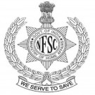 National Fire Service College Nagpur Logo