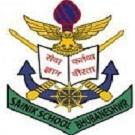 Sainik School Odisha Logo