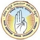 Delhi Kannada School Logo